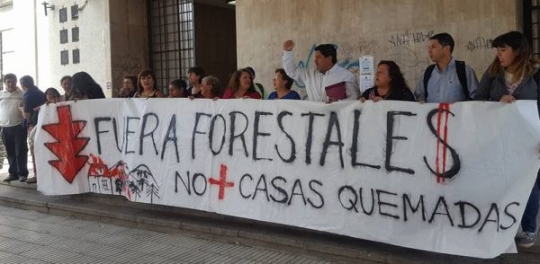 Fuera-Forestales