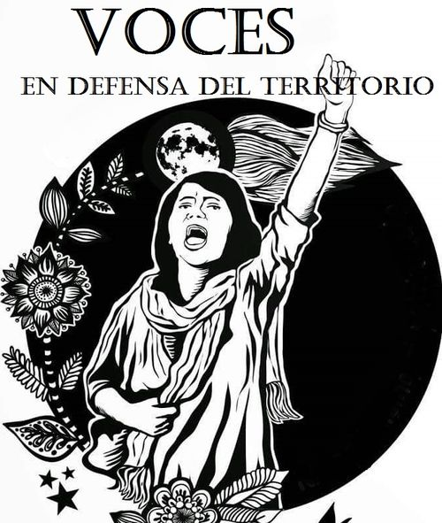 Voces en Defensa del Territorio