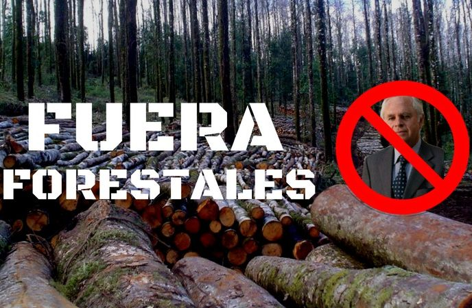 Fuera Forestales