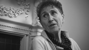 Theorist, historian and activist Silvia Federici spoke to faculty and students at the Center for African American Studies on Sept. 25.