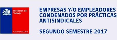 anti-sindicales