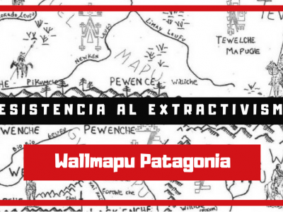 Resistencia al extractivismo